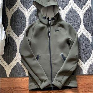 Nike Thermal Hoodie!